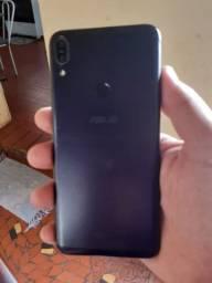 Vendo Asus zenfone Max Pro tela grande