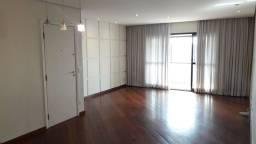 Apartamento em Alphaville centro 158m 3 suites + 1 qto. 5.000 cond 1.243.00