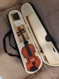 Violino Jahnke lince 2007