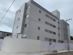 Apartamento em Nova Mangabeira com 2 quartos e vaga de garagem. Pronto para morar!!!