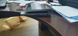 Notebook HP no estado - Ligando