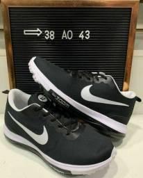 Tênis Nike Zoom -- 38 ao 43 ( 3 cores disponíveis )