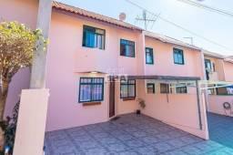 Casa de condomínio à venda com 3 dormitórios em Bairro alto, Curitiba cod:632983628