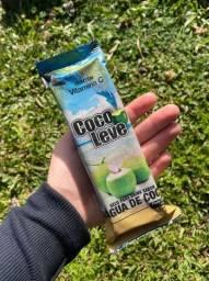 Gelo de coco