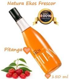 Perfume Natura Pitanga Ekos Frescor dia das mães