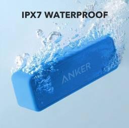 Caixinha Bluetooth Profissional Resistente a água