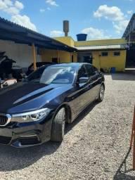 BMW  530 zero