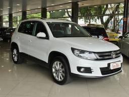 Título do anúncio: Volkswagen Tiguan 2.0 TSI TURBO 4P GASOLINA AUT