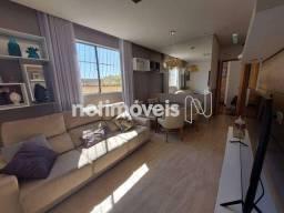 Apartamento à venda com 2 dormitórios em Ouro preto, Belo horizonte cod:37917
