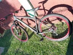 Bike dropp aro 29 preço negociave. * whatts para mais informações