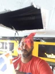Eletricista predial técnico elétrica  Eduardo Moraes