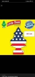 Little Trees - Aromatizante Original
