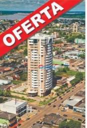 Excelente Apartamento MOBILIADO para locação com localização super privilegiada - Condomín
