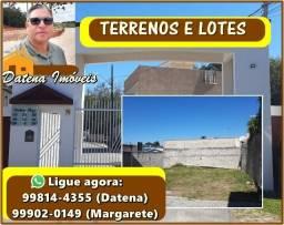 Terreno Curitiba PR! * (Datena) São Braz