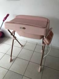 vendo banheira burigotto rose gold