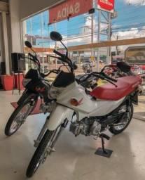 moto honda pop 110i modelo 2021