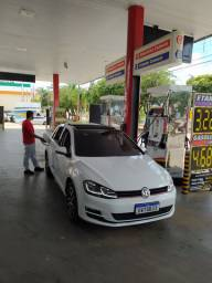 VW Golf Higlhine TSI 2014