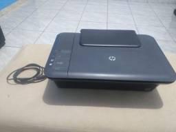 Impressora HP Multifuncional 2050 USB