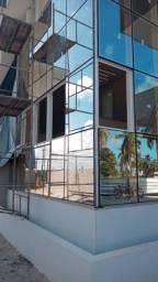 Título do anúncio: Pele de vidro / fachada glazing
