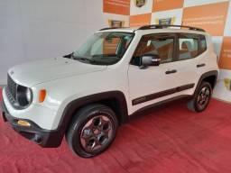 Jeep Renegade Custom 2.0 4x4 Único Dono Oportunidade Única