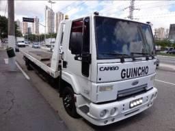 Ford Cargo 815 Plaraforma Tanesfil