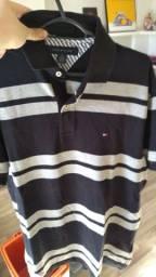 3 Camisas polo Thommy genuínas t M e L