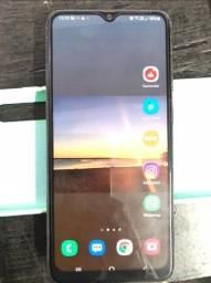 Samsung A70 semi Novo
