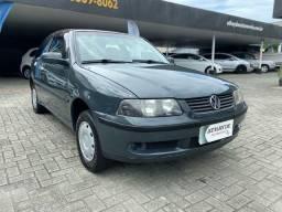 VW GOL 1.0 8V 2004.