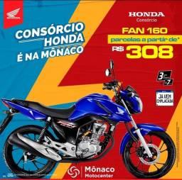 Título do anúncio: Fan160 2022