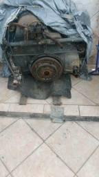 Motor gol 88