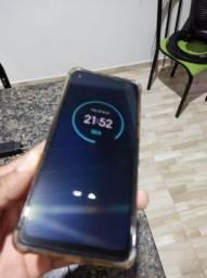 Motorola One Vision R$ 700,00