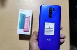 Redmi 9 Prime Verde/ Azul/Violeta 4+128Gb