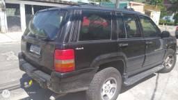 Gran Cherokee Laredo 98 GNV