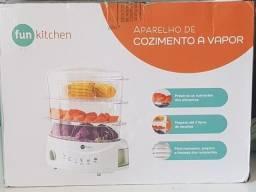 Aparelho de Cozimento a Vapor  Fun Kitchen 220V