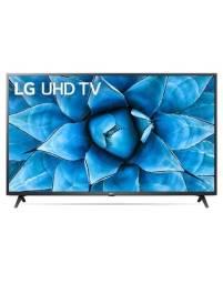 Smart TV LG 55'' 4K, Nova Caixa