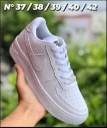 TÊNIS Air Force Branco