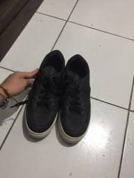 Sapato Plataforma Alta
