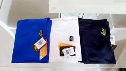 Camisas UV Fator Proteção 50