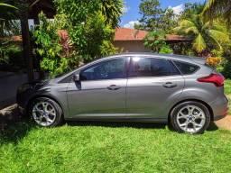 Focus modelo 2016, carro extra com apenas 39000km,  Pronto pra viagem,  com garantia!!!