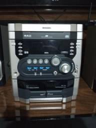 Mini System Toshiba