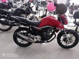 moto honda titan 160 2021
