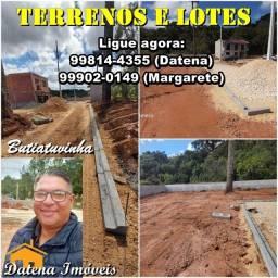 Terreno Curitiba PR! * (Datena) Butiatuvinha