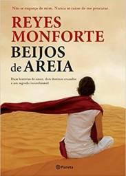 Beijos de Areia - Reyes Monforte