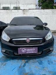 Fiat grand Siena 2014 Completo 1.4 IPVA 2021 grátis