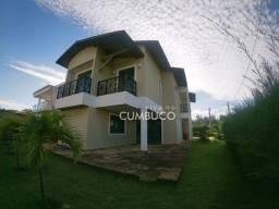 Sobrado com 5 dormitórios à venda, 270 m² por R$ 700.000,00 - Cumbuco - Caucaia/CE