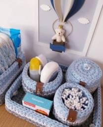 Kit higiene para baby