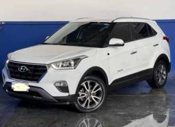 Hyundai Creta Creta Prestige 2.0 16v Flex Aut