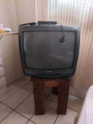 TV 20 polegadas tubo sharp