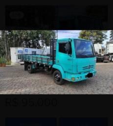 Caminhão vw 914