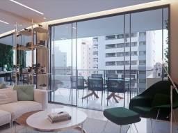 EA- Lançamento Rio Ave alto padrão na Jaqueira, 4 quartos, 160m²